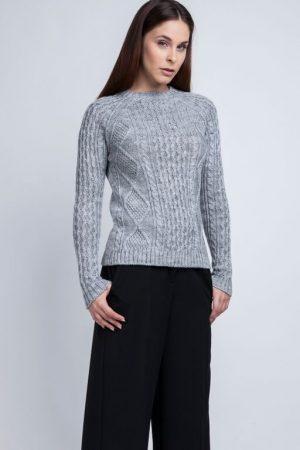 Jumper model 48756 MKM