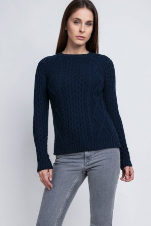 Jumper model 48758 MKM
