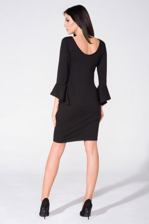 Evening dress model 76300 Tessita