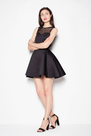 Evening dress model 77200 Venaton