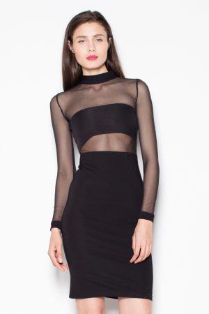 Evening dress model 77232 Venaton
