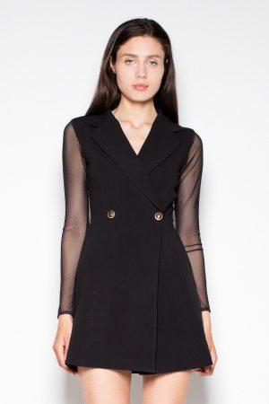 Evening dress model 77243 Venaton