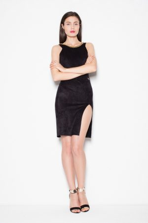 Evening dress model 77245 Venaton