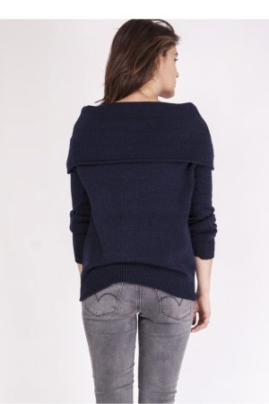 Jumper model 93891 MKM