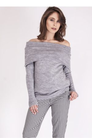 Jumper model 93893 MKM