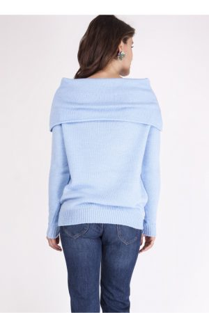 Jumper model 93894 MKM