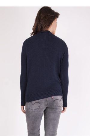 Short jumper model 93896 MKM