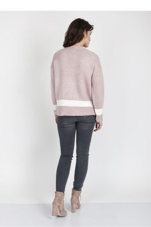 Jumper model 93919 MKM