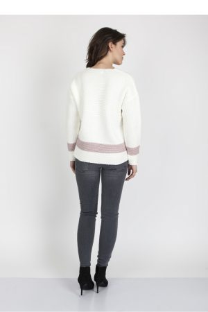 Jumper model 93922 MKM