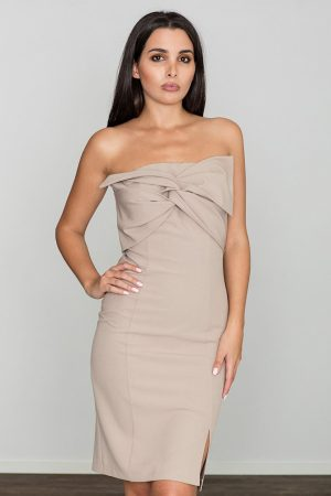 Cocktail dress model 111050 Figl