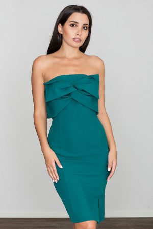 Cocktail dress model 111053 Figl