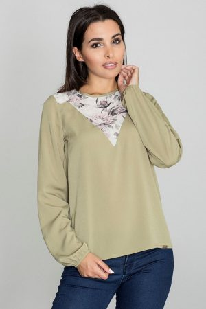 Blouse model 111133 Figl