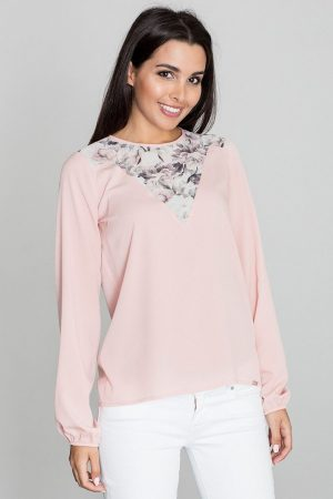 Blouse model 111137 Figl