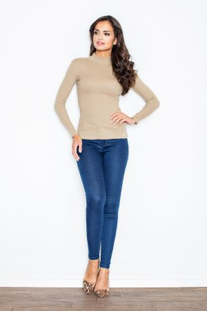 Turtleneck model 43881 Figl