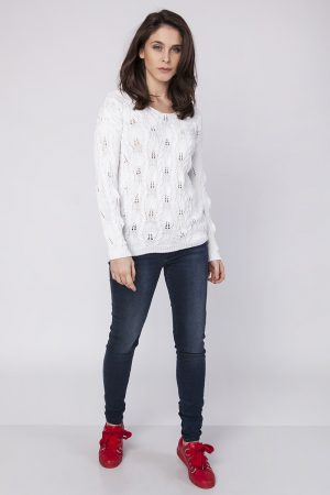 Jumper model 113632 MKM
