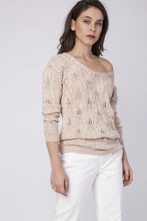 Jumper model 113633 MKM
