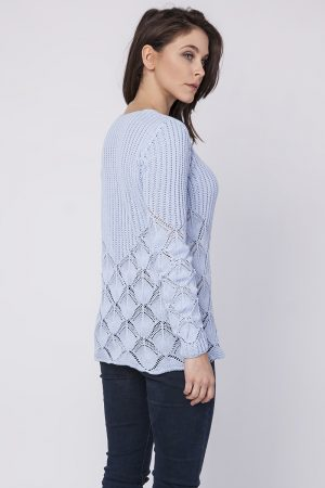 Jumper model 113636 MKM