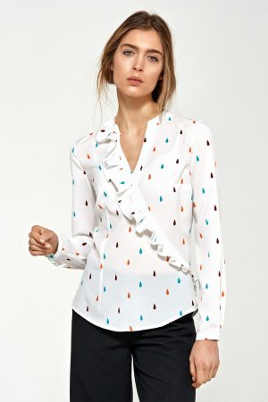 Blouse model 118793 Nife