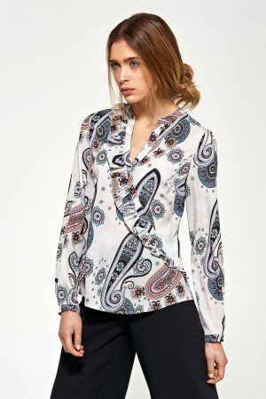 Blouse model 118795 Nife