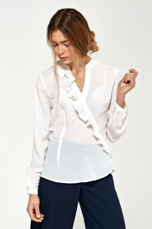 Blouse model 118797 Nife