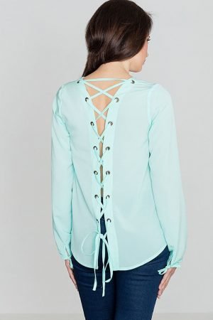 Blouse model 119254 Lenitif