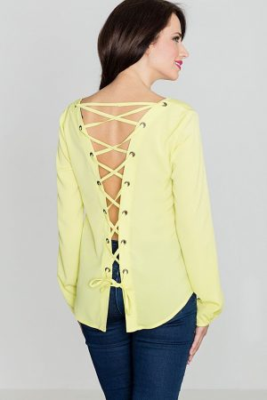 Blouse model 119255 Lenitif