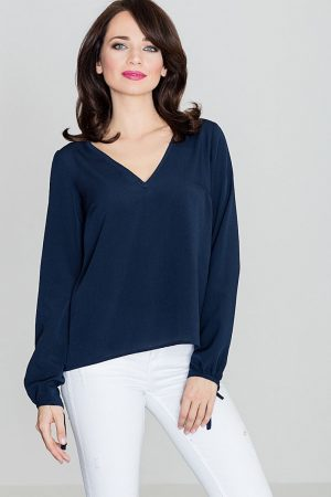 Blouse model 119256 Lenitif