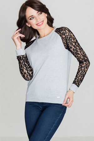 Blouse model 119284 Lenitif