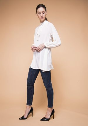 Blouse model 120160 ECHO
