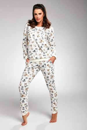 Pyjama model 120237 Cornette