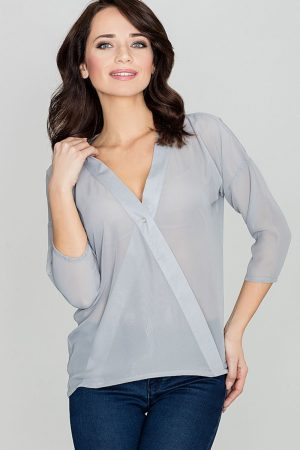 Blouse model 120484 Lenitif