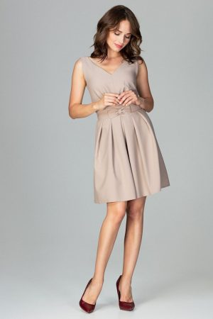 Cocktail dress model 120758 Lenitif