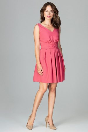 Cocktail dress model 120760 Lenitif