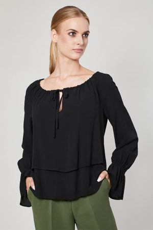 Blouse model 120896 Click Fashion