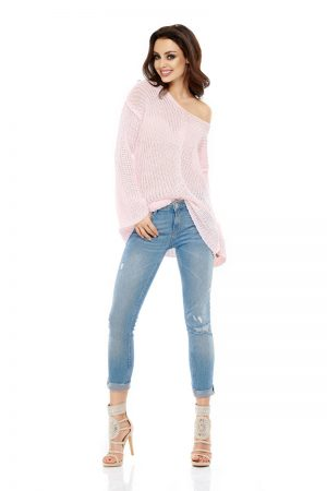 Jumper model 120902 Lemoniade