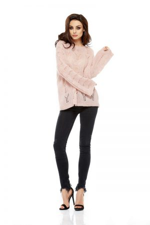 Jumper model 120917 Lemoniade