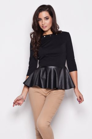 Blouse model 44060 Katrus