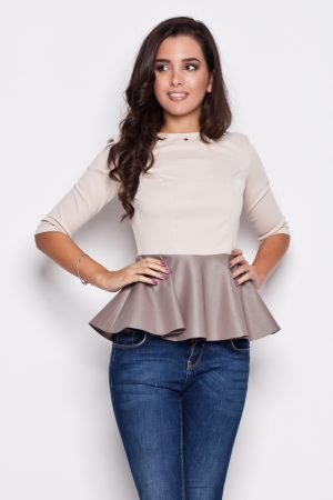 Blouse model 44059 Katrus
